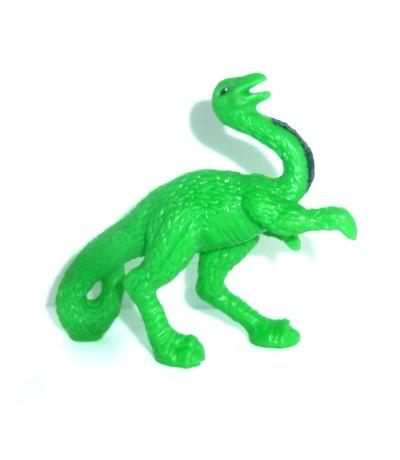 Struthiomimus grün Nr Monster in my