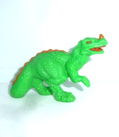 Ceratosaurus grün Nr Monster in my