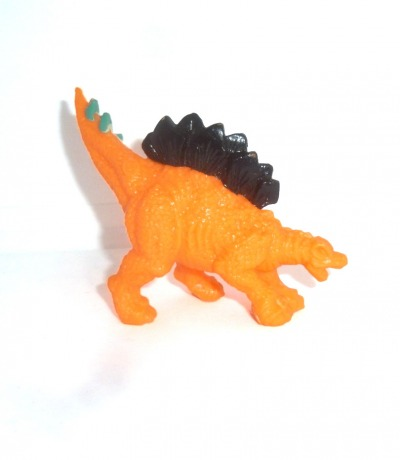 Stegosaurus orange Nr Monster in my