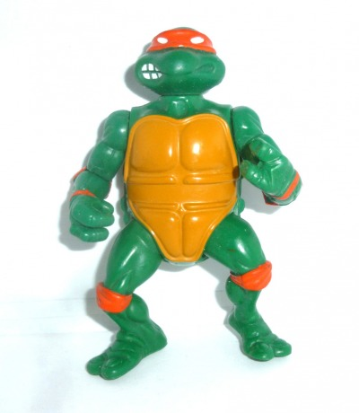 Michaelangelo - Teenage Mutant Ninja Turtles