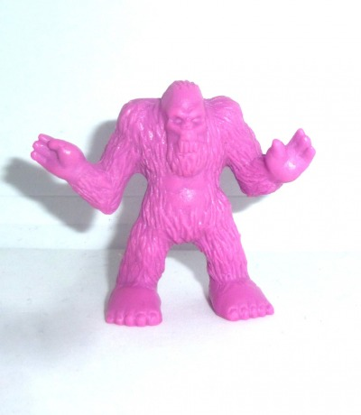 Bigfoot magenta Sonderfarbe Nr17 Monster in