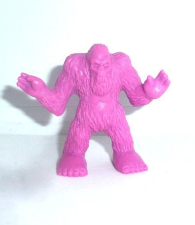 Bigfoot magenta special color no17 Monster