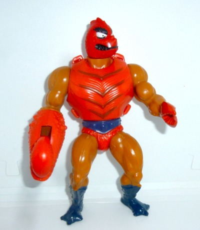 Clawful France Masters of the Universe