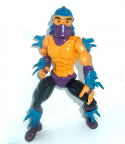 Shredder - Teenage Mutant Ninja Turtles
