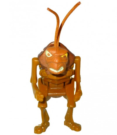 Hopper Das große Krabbeln A Bugs