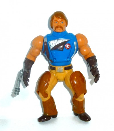 Rio Blast Masters of the Universe