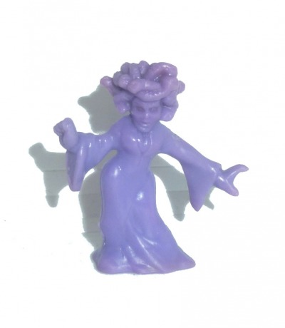 Medusa violett Nr26 Monster in my