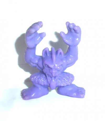 Goblin violett Nr27 Monster in my