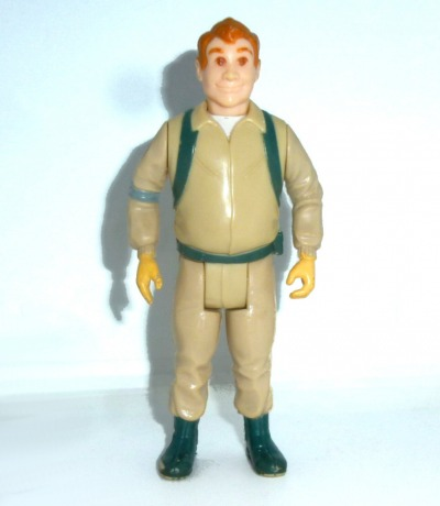 Ray Stantz - The Real Ghostbusters