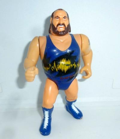 Earthquake - WWF - World Wrestling