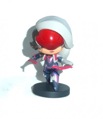 Katarina PROJEKT: Team-Minis Figur League of