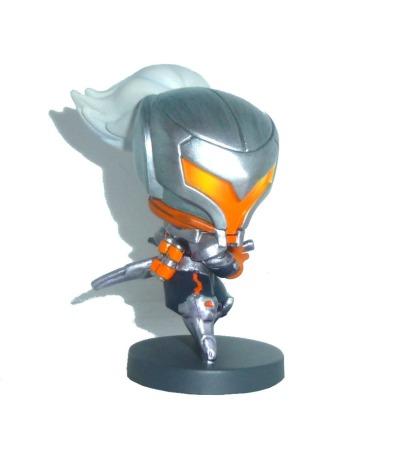 Yasuo PROJEKT: Team-Minis Figur League of