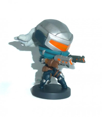 Lucian PROJEKT: Team-Minis Figur League of