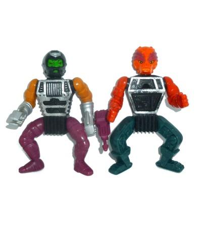 Multi-Bot Mattel Inc Malaysia Masters of