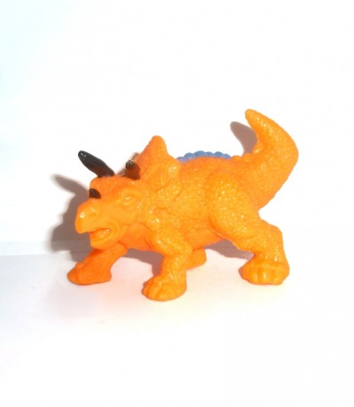 Triceratops orange Nr Monster in my