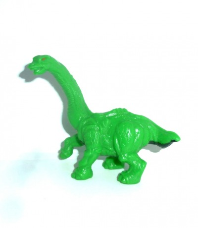 Apatosaurus grün Nr146 Monster in my