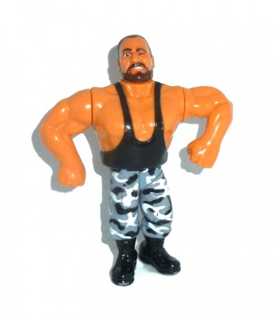 Bushwhackers Butch WWF World Wrestling Federation