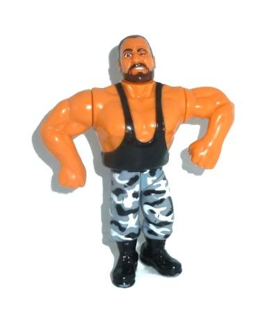 Bushwhackers Butch WWF World Wrestling Federation