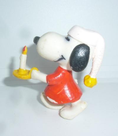 Snoopy / Peanuts Figur