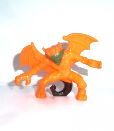 Imp orange Nr120 Monster in my