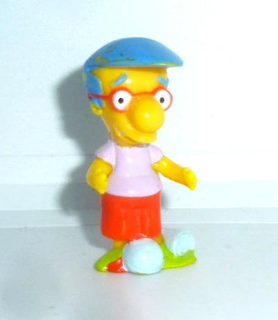 Milhouse Simpsons Figur Fox MPG Ü-Ei