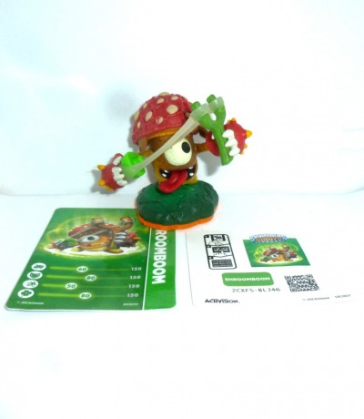 Shroomboom - Skylanders: Giants