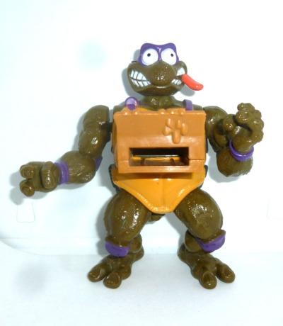 Pizza Tossin Don Donatello Teenage Mutant