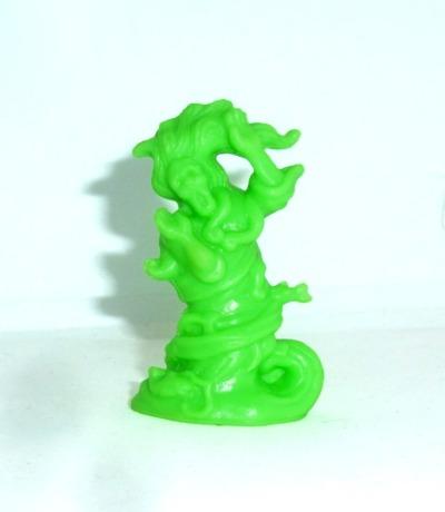 Undine grün Nr71 Monster in my