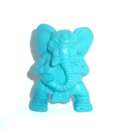 Ganesha blau Nr62 Monster in my