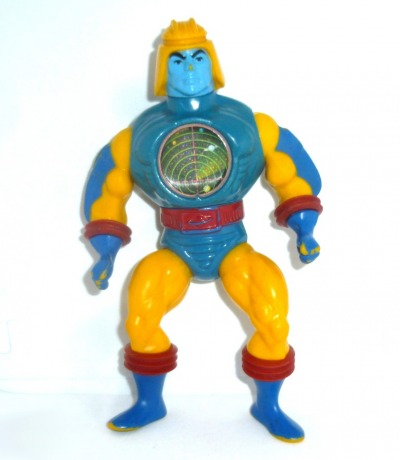 Sy-Klone - Masters of the Universe