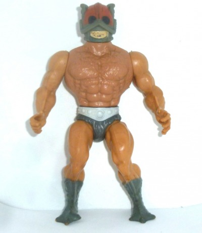 Zodac - Masters of the Universe