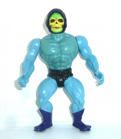 Skeletor Taiwan Masters of the Universe