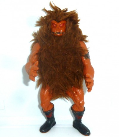 Grizzlor schlechter Zustand Masters of the