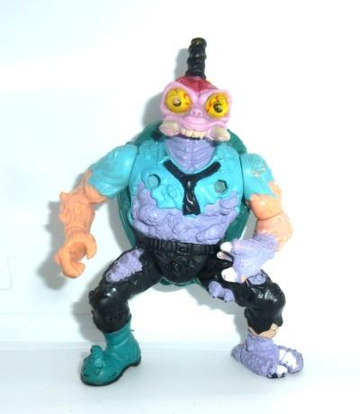 Scumbug defekt Teenage Mutant Ninja Turtles