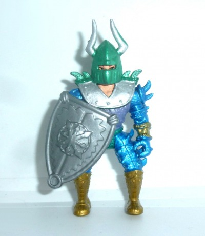 Ritter Mini-Actionfigur