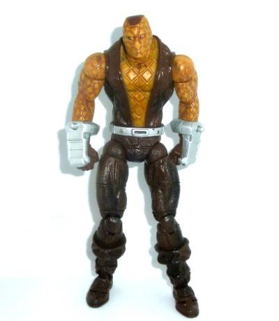 Dual Blast Shocker - Amazing Spider-Man