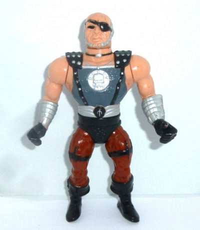 Blade - Masters of the Universe