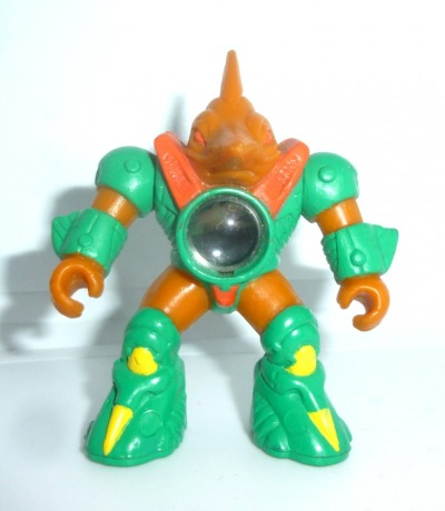 Spark Shark Hasbro Takara 1987 Battle