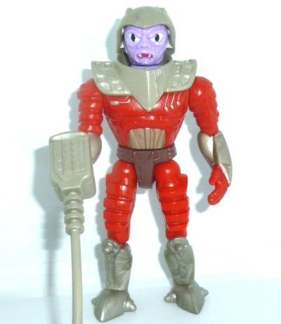 Flogg komplett - He-Man - New