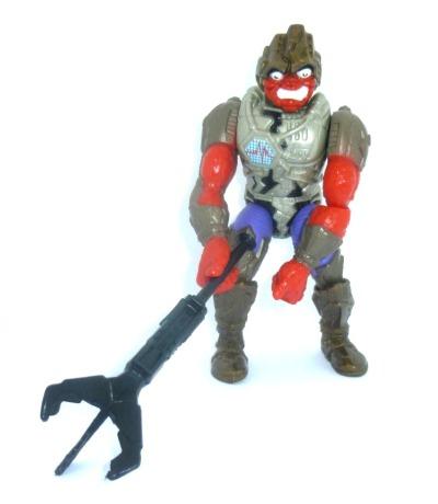Quakke / Earthquake - He-Man -