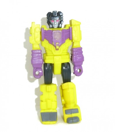 Devastator Action Masters 1990 - Transformers