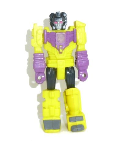 Devastator Action Masters - Transformers