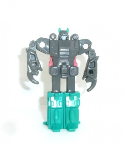 Pincher - Roboter - Pretenders 1989