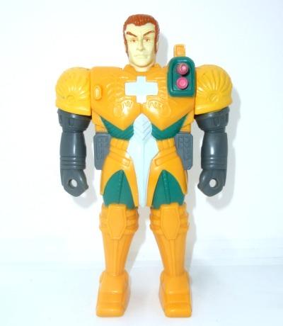Pincher Figur Hülle Pretenders 1989 Transformers