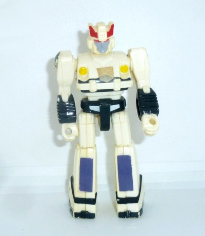 Prowl Action Masters - Transformers
