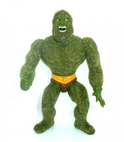 Moss Man Masters of the Universe