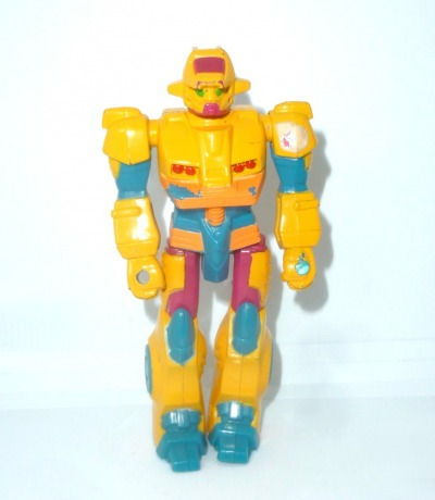 Circuit Action Masters 1990 - Transformers