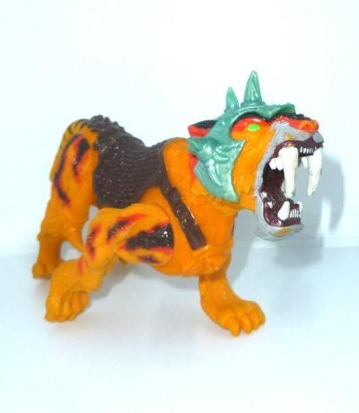 Chap Mei Kampf Tiger mit ausgeleierten