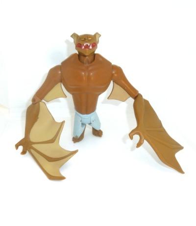 Man-Bat - Batman - Animated Series