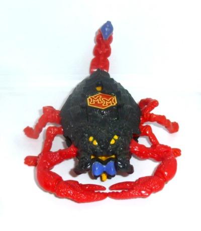 Scorpio Scorpion Doom Zone Mighty Max